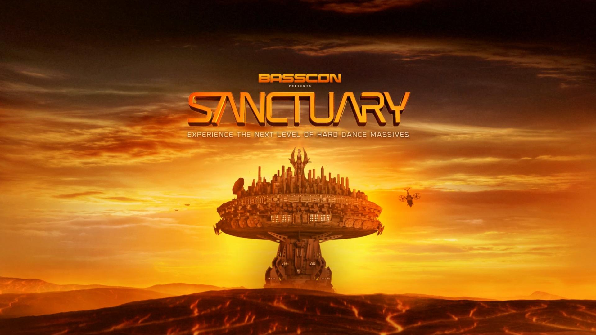 Basscon Sanctuary